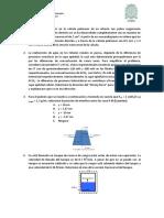 Ejercicios preparaciòn Examen 1 Fenòmenos II