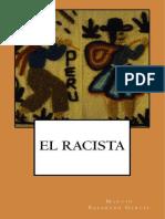 SEGUNDA LECTURA_EL RACISTA
