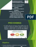 Prevenimss
