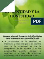 LA IDENTIDAD Y LA HONESTIDAD II PERIODO.pptx