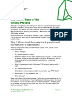 The_First_5_Steps_of_the_Writing_Process