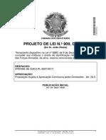 Avulso--PL-909-2019