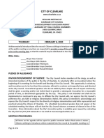 020620 Clearlake City Council Agenda Packet