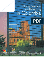 Business- Informe Colombia 2010