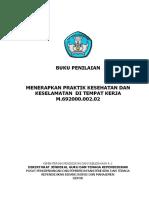 04. Buku Penilaian Menerapkan Praktik Kesehatan dan Keselamatan di Tempat Kerja.docx