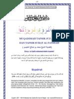 Quran Juz 30 Pdf - Gambar Islami