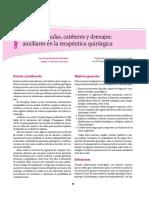 SONDAS CÁNULAS CATÉTERES Y DRENAJES QUIRÚRGICOS.df