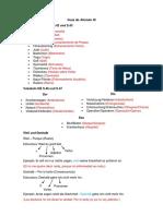 Guía de Alemán III (1)