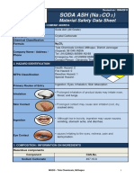 sbicarbonate_material_safety_data_sheet