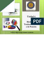 (4) Unidad 4- Medidas de Tendencia Central y de Posición.pdf.pdf