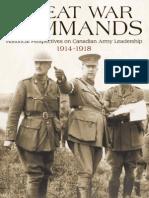 GreatWarCommands_1914-1918
