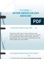 Tutorial 16a - Sistem Hidrologi dan Manusia.docx