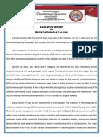 NARRATIVE report ON BRIGADA 2019.docx