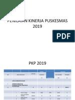 PENILAIAN KINERJA PUSKESMAS 2019.pptx