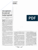 Business Mirror, Feb. 5, 2020, House DBM eye new approach for early natl budget approval.pdf
