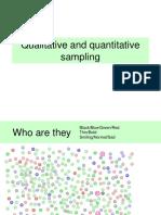 Qualitative and quantitative sampling.ppt
