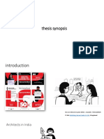 thesis_synopsis_ansal.pptx