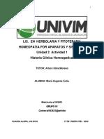 MEAvila_Historia Clinica Homeopatica..docx
