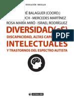 Diversidad(eS) - Asun Pié Balaguer