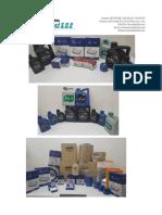 Catalogo de Filtros Varios Version Septiembre