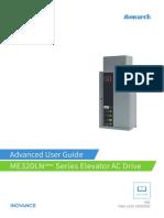 《ME320LNnew电梯专用变频器用户手册》-英文20181130-A02-19010493