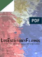 Los-Escritores-Filipinos