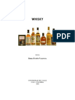 2009 Patiño - Whisky