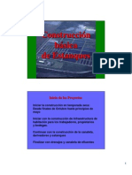 04 - Construcción básica de estanques