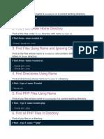 FindLinux.docx