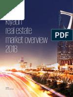 RiyadhRealEstateMarketOverview2018_Digital