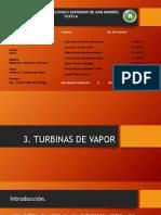 Unidad 3 Turbinas de Vapor.pptx