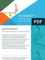 Numeracy PPT.pptx