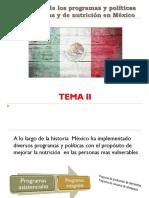TEMA II