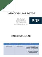 CARDIOVASCULAR SYSTEM.pptx