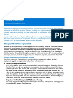 SharePoint-Deployment-Planning-Services-Datasheet