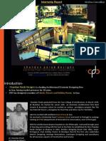 PP internship report 15104.pptx