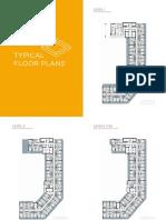 Zada Floor Layout Plan
