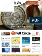 Full Circle Magazine - issue 43 EN