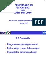 KADIN GENAP SNI - 3 Juni 2010.ppt