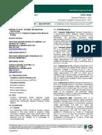 EPDM ESR-3026