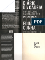 Diario da Cadeia_Ricardo Lísias