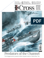 Iron Cross - Issue 3 2020