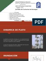 Equipo 2 Dinamica de platos de Cachucha de Burbujeo[2260].pptx