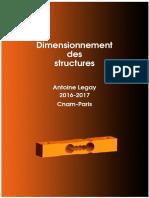 DimensionnementStructures_Legay