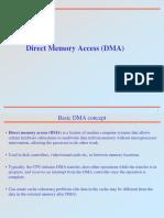 DMA 8237