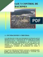 Doh2.2-2.3 Control de Inundaciones - Drenaje Urbano