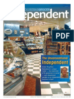 Progressive Grocer Independent