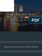 Presentation - Spandrel Development Partners - 02.04.20