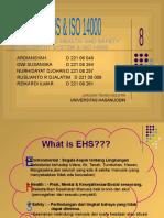 k3-Ehsms Iso 14000