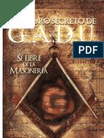 Mendez Ana - El Oscuro Secreto De Gadu